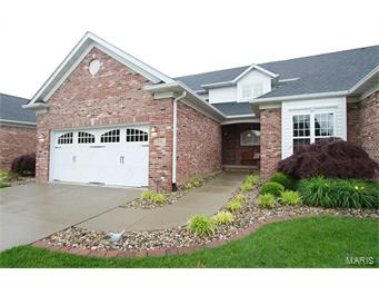 Photo of 327 Country Club View Edwardsville IL 62025