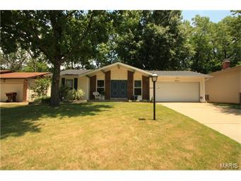 Photo of 11 Southwood St Peters MO 63376