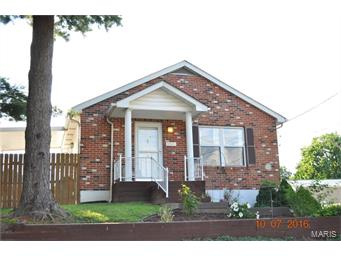 Photo of 7201 Eugene Avenue St Louis MO 63116