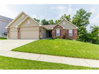 Photo of 1134 Spring Lilly Court High Ridge MO 63049