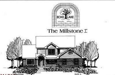 Photo of 0 TBB Millstone I - Echo Lake Drive Byrnes Mill MO 63025