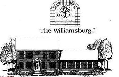 Photo of 0 TBB Williamsburg I - Echo Lake Drive Byrnes Mill MO 63025