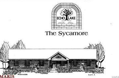 Photo of 0 TBB Sycamore - Echo Lake Drive Byrnes Mill MO 63025