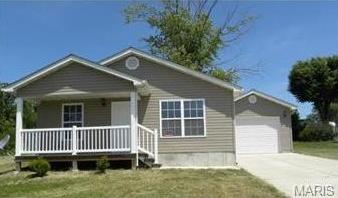 Photo of 101 East Cedar Lane Owensville MO 65066
