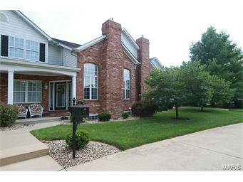 Photo of 108 Country Club View Edwardsville IL 62025
