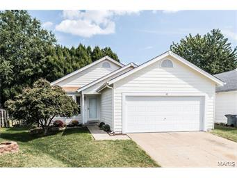 Photo of 42 Kingspointe Drive St Peters MO 63376