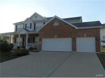 Photo of 865 Dylan Drive Wentzville MO 63385
