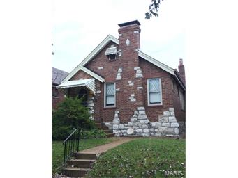 Photo of 6035 Oleatha Avenue St Louis MO 63139