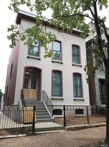Photo of 1817 Lasalle Street St Louis MO 63104