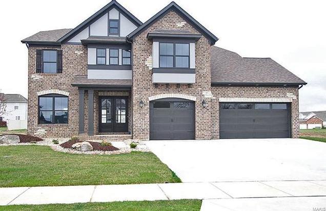 Photo of 1515 Oglesby Drive Edwardsville IL 62025