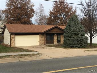Photo of 3858 Towers Road St Charles MO 63304