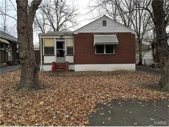 Photo of 11814 Bellefontaine Road St Louis MO 63138