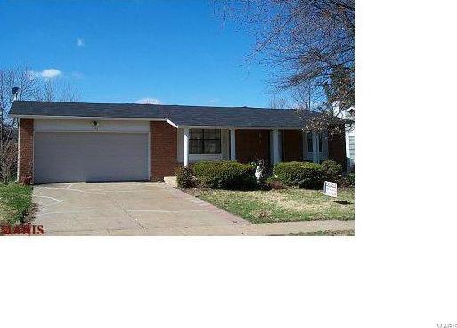 Photo of 1441 Glenlea Maryland Heights MO 63043