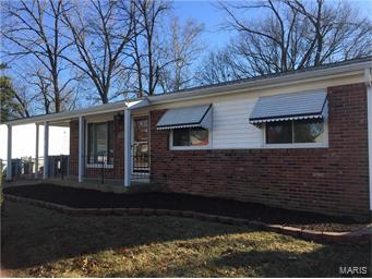 Photo of 11970 Brookmont Drive Maryland Heights MO 63043