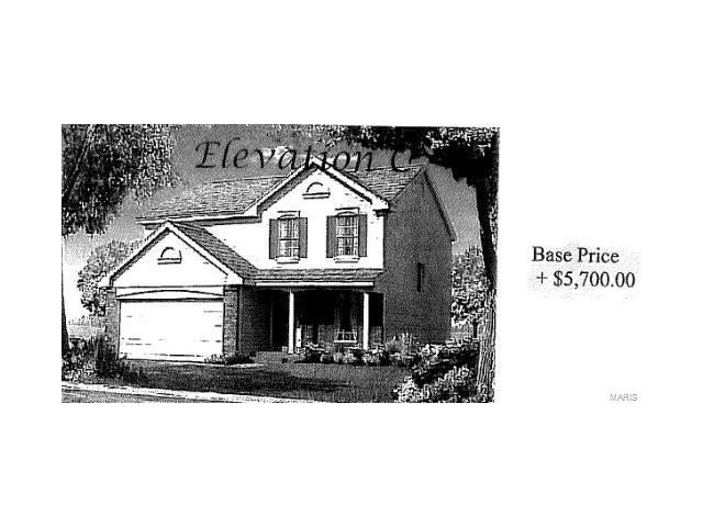 Photo of 0 Persimmon Model at Twin Pines Cedar Hill MO 63016
