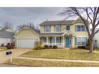Photo of 9839 Tiffany Square Parkway St Louis MO 63123