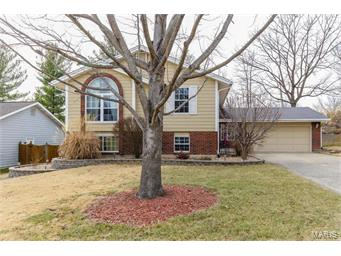 Photo of 2929 Westerland Court St Charles MO 63301
