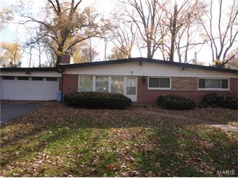 Photo of 853 Wenneker Drive St Louis MO 63124