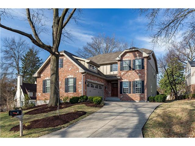 Photo of 5 Middlesex Drive Brentwood MO 63144