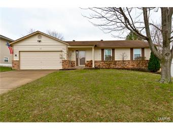 Photo of 11 Eagle View Court St Peters MO 63376