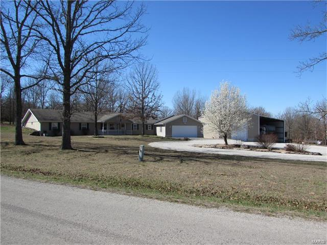 Photo of 6731 Hwy AU Houston MO 65483