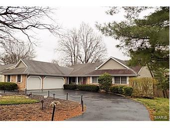 Photo of 14700 Chesterfield Trails Drive Chesterfield MO 63017