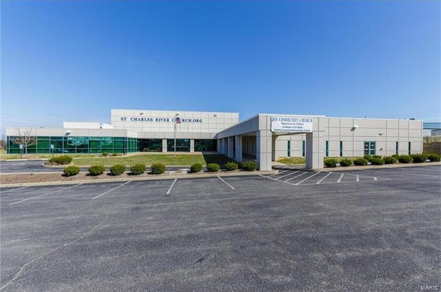 Photo of 810 Westwood Industrial Park Drive Weldon Spring MO 63304