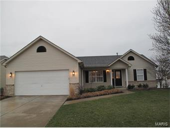 Photo of 478 Calumet Ranch Trail St Peters MO 63376