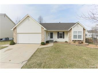 Photo of 516 Brookneal St Charles MO 63304