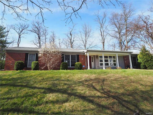 Photo of 13154 Hollyhead Court St Louis MO 63131