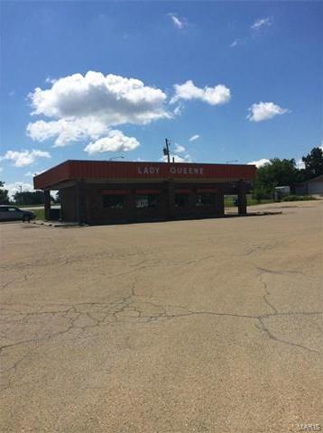 Photo of 523 Center Street Bismarck MO 63624