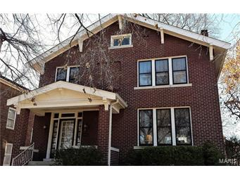 Photo of 4038 Flora Place St Louis MO 63110