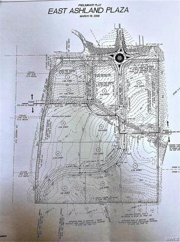 Photo of 1 EAST ASHLAND PLAZA Columbia MO 65010