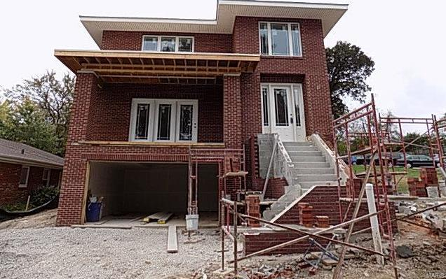 Photo of 7476 Hoover Avenue St Louis MO 63117