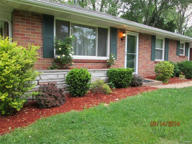 Photo of 10507 Green Slope Drive St Louis MO 63136