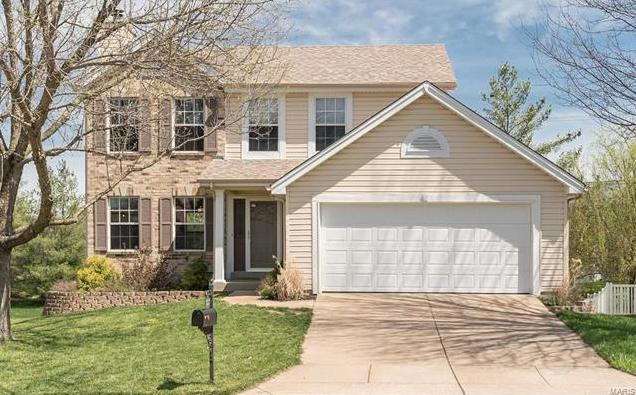 Photo of 309 Westwind Estates Lane Valley Park MO 63088