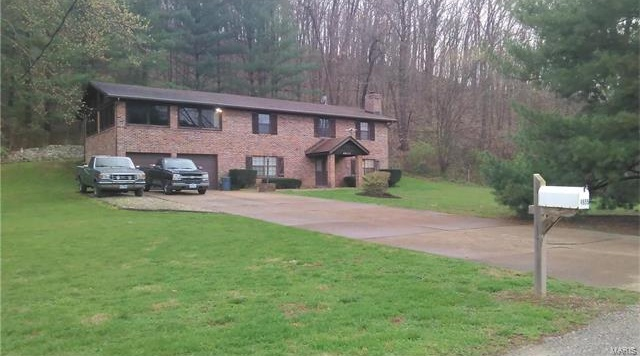 Photo of 4655 Big 3 Acres House Springs MO 63051