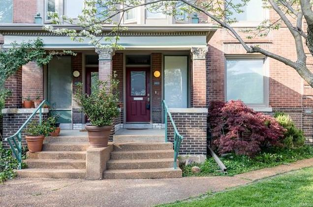 Photo of 4415 Laclede Avenue, 3 St Louis MO 63108