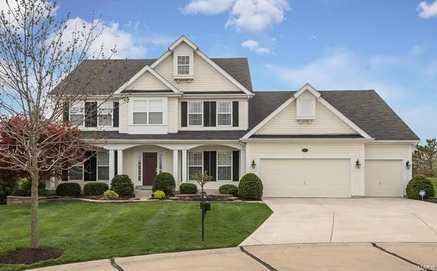 Photo of 5 Flowery Branch Place Wildwood MO 63040
