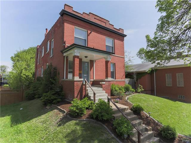 Photo of 2623 Russell Boulevard St Louis MO 63104