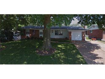 Photo of 2808 Ancell Lane St Louis MO 63125