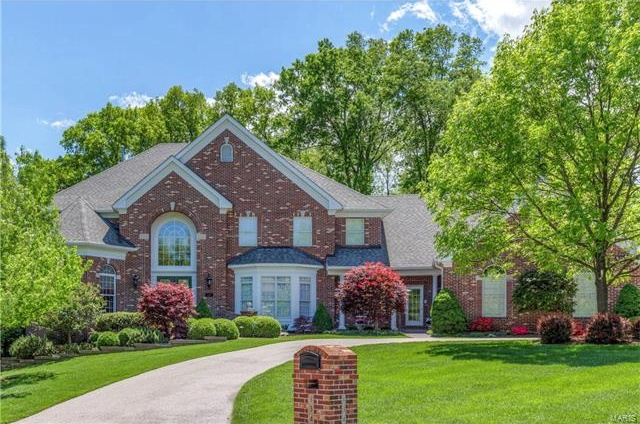 Photo of 13402 Mason Grove Lane Town and Country MO 63131