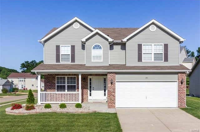 Photo of 131 Mystic Valley Circle Imperial MO 63052