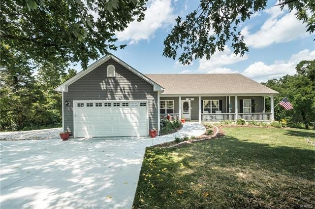 Photo of 4153 Project Road Luebbering MO 63061