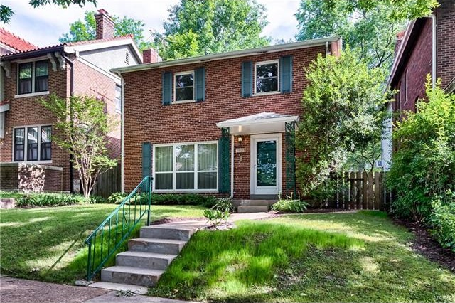 Photo of 7033 Pershing Avenue St Louis MO 63130