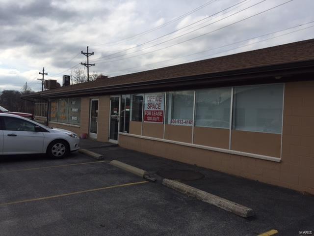 Photo of 600 North Truman Crystal City MO 63019
