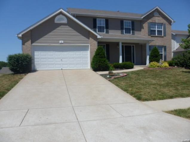 Photo of 241 Ashford Oaks Dr Wentzville MO 63385