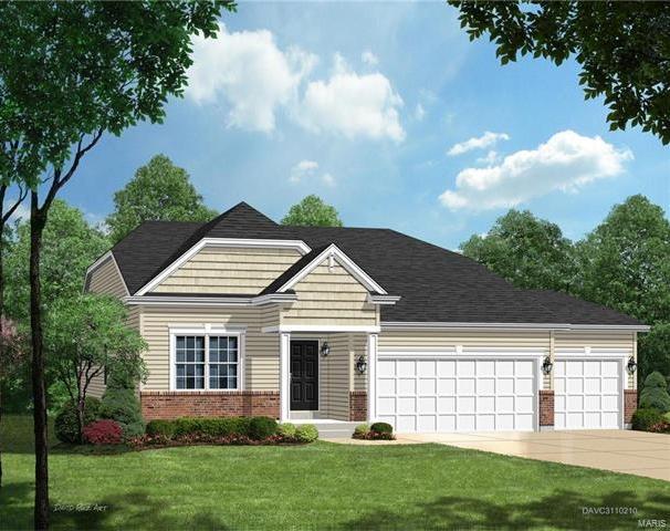 Photo of 4345 Hawkins Ridge Drive St Louis MO 63129