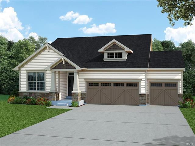 Photo of 620 Moffett Laurel Drive Lake St Louis MO 63367