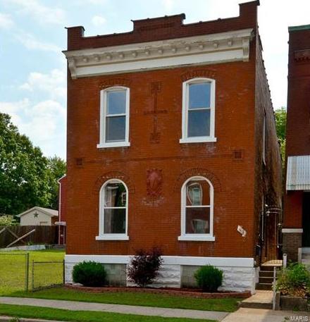 Photo of 2628 Indiana Avenue St Louis MO 63118